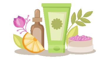 Prodotti per la casa e la cura del corpo